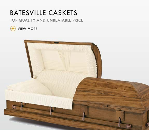 Low price Batesville Caskets in Washington and Northern Oregon